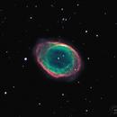 Classics: Ring Nebula / M 57 (2003),                                Sebastian Voltmer