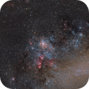 NGC 2070 Tarantula Nebula,                                Giorgio Baj