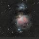Orion and Running Man,                                pirx13