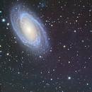 M81 and M82,                                Juangsp