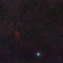 Sirius / Canis Major,                                simon harding