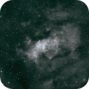 NGC 7635 Ha,                                Eric COUSTAL ( F5ODA )