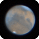 Mars, 26/10/2020,                                Marco Gulino