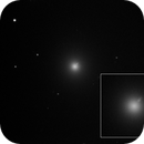 M87 -Jet    (Luminosity data),                                Craney