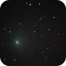 Comet 41P at Closest Approach,                                David Schlaudt