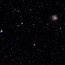 Pinwheel Galaxy M101,                                CHUN-YU CHEN