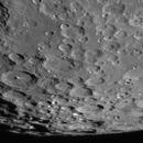 Moon 2020-05-03. Moretus and South Pole,                                Pedro Garcia
