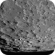 Moon 2020-05-03. Moretus and South Pole,                                Pedro Garcia
