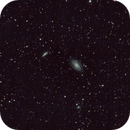 Bodes Galaxy Group,                                George