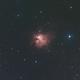 NGC 1579,                                Kathy Walker