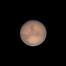 Mars: 2018-07-29,                                Darren (DMach)
