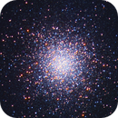 M13 Hercules Cluster,                                Paul R. Hitchcock