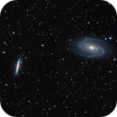 M81 and M82,                                Tim