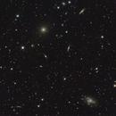 NGC5054 and Vicinity,                                bigeastro