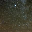 Zona de Altair. Constelacion del Aguila,                                galileo_AAB