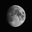 90% Moon,                                Jirair Afarian