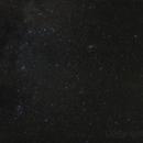 M31 - Persée - Cassiopée 2,                                DavidL