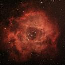Rosette Nebula NGC 2237,                                Starman609