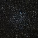M 46 + NGC 2438,                                Walter Gröning