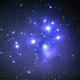 Pleiades aka The Seven Sisters/Subaru/Cr42/M45/Mel22 (c),                                Ram Samudrala