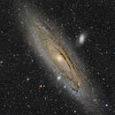 M31,                                Yves