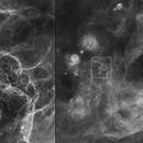 Gum / Vela Starless,                                John Gleason