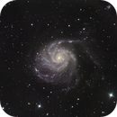 M101,                                apaquette