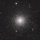 Globular Cluster --- M3,                                Frank