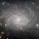 M33,                                David Johnson