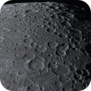 Moon - Maurolycus and Stofler  craters zone - very good seeing conditions,                                Juan Filas