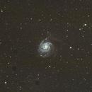 M101,                                Qwiati