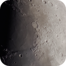 Close Up to the Moon,                                Frank Lothar Unger