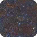 LDN 1235 and friends in Cepheus,                                S. Stirling