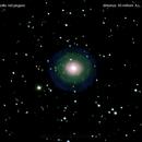 ngc7217 galassia  nel pegaso                                                         distanza 50 milioni  A.L.,                                Carlo Colombo