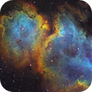 Soul Nebula,                                Adam Landefeld
