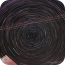 Star Trails,                                Chris Price