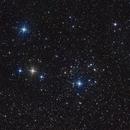 NGC6882 - Open Cluster,                                Jonathan W MacCollum