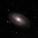 M81,                                  Cristian Danescu