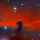 IC434 - Horsehead Nebula,                                w4sm