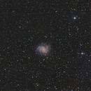 NGC 6946: The Firecracker Galaxy,                                James Schrader