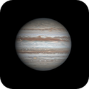 Jupiter 2015/03/27 18:18:00(UT),                                Alexander Obukhov