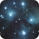 Pleiades Closeup,                                Ron Crouch