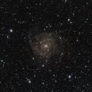 IC 342,                                Donovan