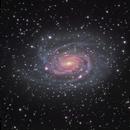 The Ophiuchus Spiral,                                Ian Gorin