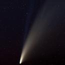 Comet Neowise,                                Gwaihir