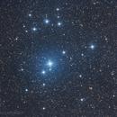 Southern Pleiades - IC 2602,                                Delberson