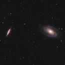 M81 & M82,                                Roberto Marinoni