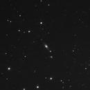 """NGC 3179 - C11 - HyperStar - Asi 183 mm - 100 x 60"""",                                Alain-Bouchez"""