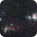 The belt and the orion sword,                                GALASSIA 60