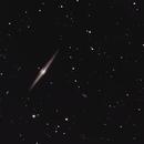 NGC 4565,                                Matti Hietanen